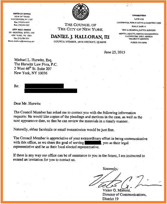 Letter Of Explanation For Foreclosure from debtlawyernyc.com